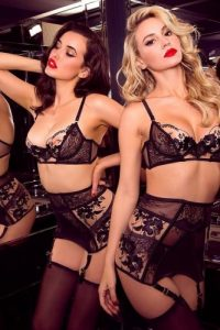 Honey Birdette - photo 1