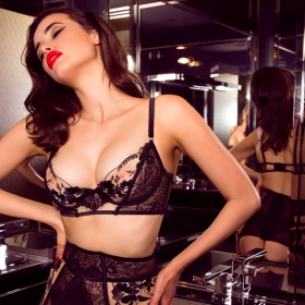 Honey Birdette - photo 3