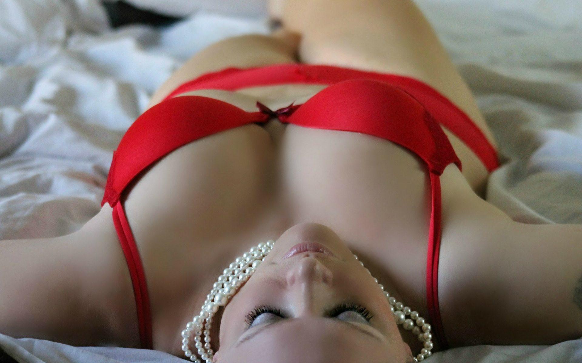 Tout sur la lingerie