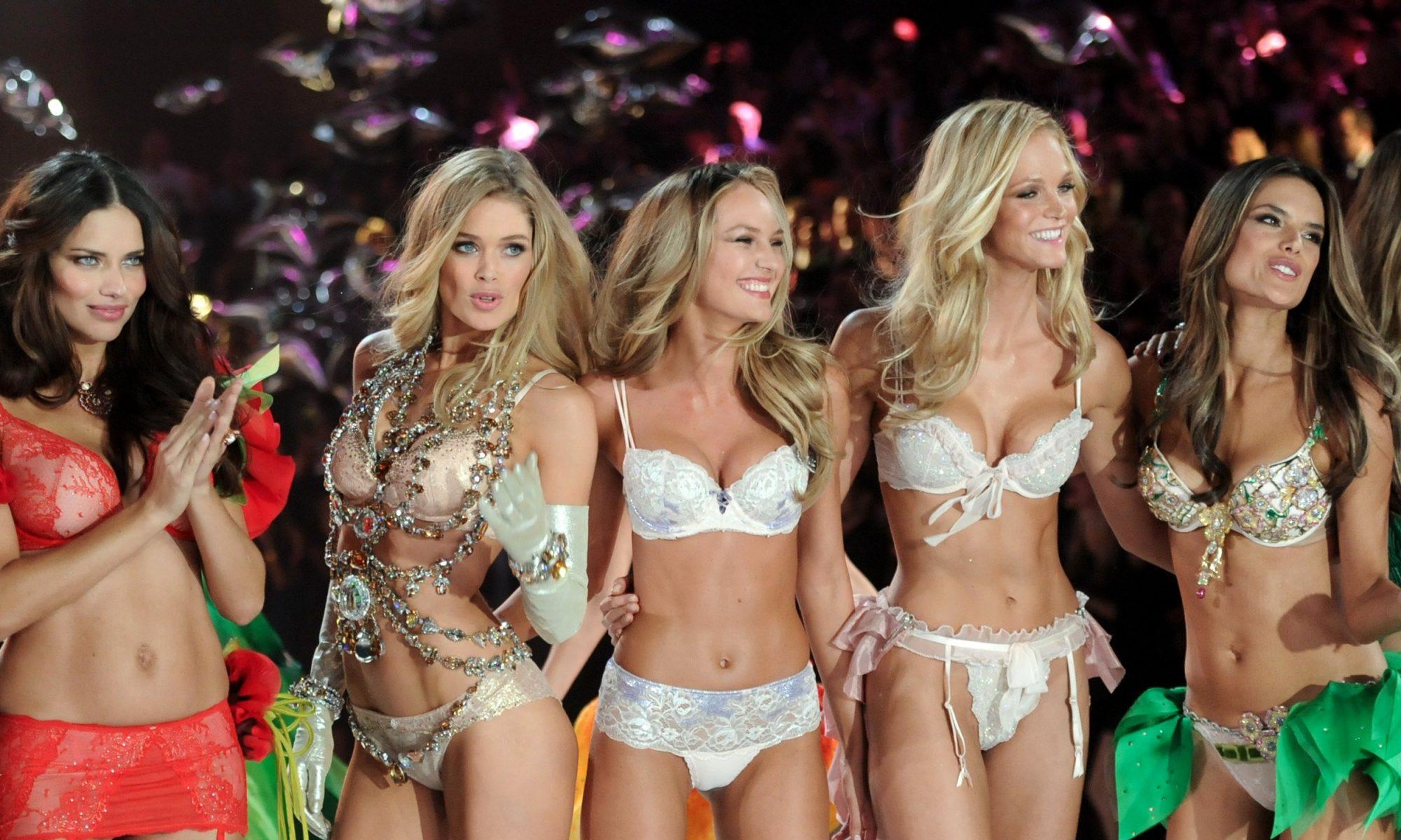 Victoria's Secret 2017 : la date du défilé de lingerie dévoilée !